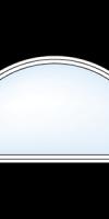5500-geometric-half-round